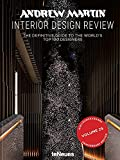 Andrew Martin (Vol. 25): Interior Design Review - The Definitive Guide to the World's Top 100 Designers (Andrew Marin)