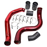 Turbo Intercooler kit Pipe Boot for Ford 6.0L CAC...