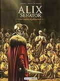 Alix Senator: La Conjura de las Rapaces