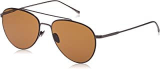 Lacoste Sunglasses For Unisex Aviator Brown