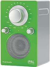 Tivoli Audio iPAL AM/FM Table Radio - High Gloss Green