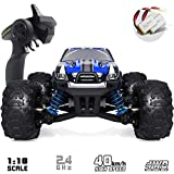 VCANNY Remote Control Car, Terrain RC Cars, Electric Remote Control Off Road Monster Truck, 1: 18...