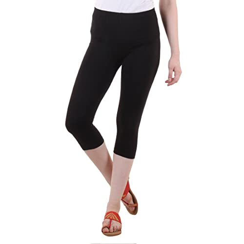 60596fa66d14bc 3/4 Leggings: Buy 3/4 Leggings Online at Best Prices in India ...