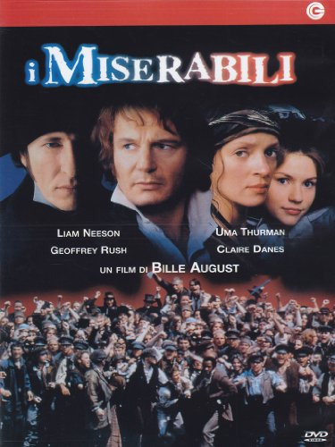 I Miserabili (1999) [Italia] [DVD]