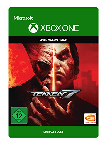 Tekken 7 [Xbox One - Download Code]