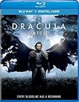 Dracula Untold / [Blu-ray] [Import]