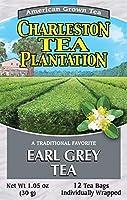 American Classic Pyramind Teabags Earl Grey 12 Count [並行輸入品]