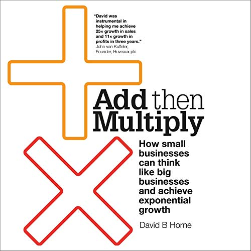 Add Then Multiply cover art