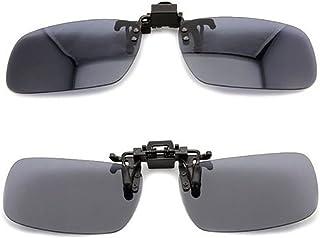80ef706d31 THG - Gafas de sol (lentes polarizadas, protección UVA 400), color negro