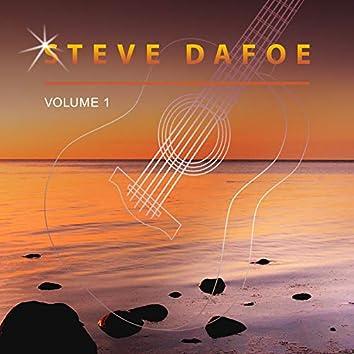 Steve Dafoe, Vol. 1