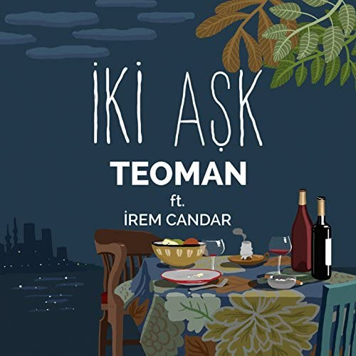 Teoman feat. İrem Candar
