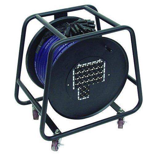 Omnitronic 30304663 Trommel Multicore Stagebox (30 m)