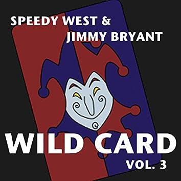 Wild Card, Vol. 3
