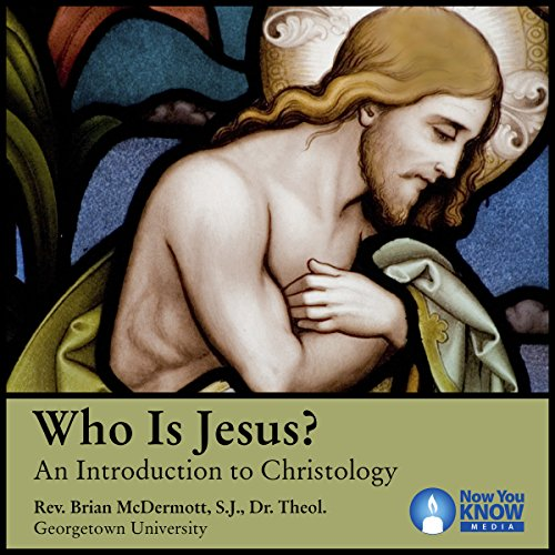 Who is Jesus?: An Introduction to Christology Titelbild