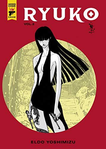 Ryuko Vol. 2 (English Edition)
