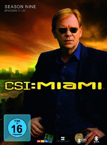 Season 9.2 (3 DVDs)