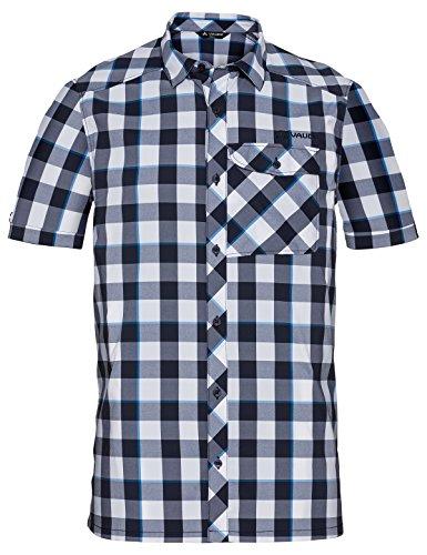 VAUDE Herren Hemd Men's Prags Shirt II, eclipse, L, 409147505400