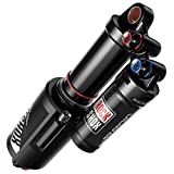 RockShox Vivid Air R2C Tune Mid Reb/Low Comp - Repuesto de Ciclismo, Color Negro, Talla (240 x 76/9.5 x 3.0) - LowComp