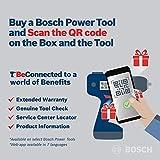 Bosch GSB 13 RE Reversible Professional Impact Plastic Drill, 600 watts, 13mm (Green)