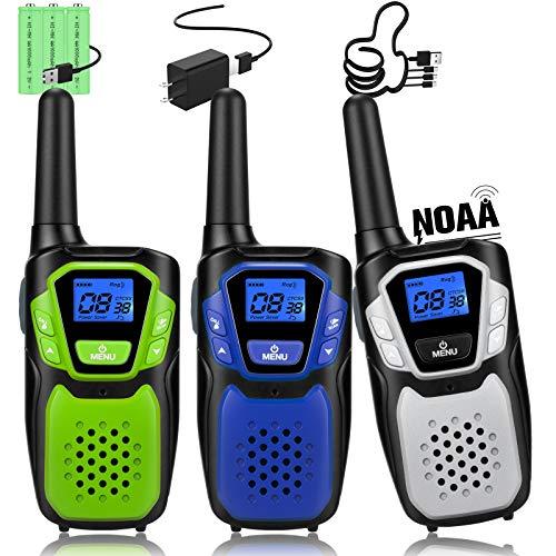 Topsung Cruise walkie talkie