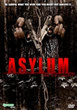 Asylum (AKA - I Want To Be A Gangster) by Julien Courbey