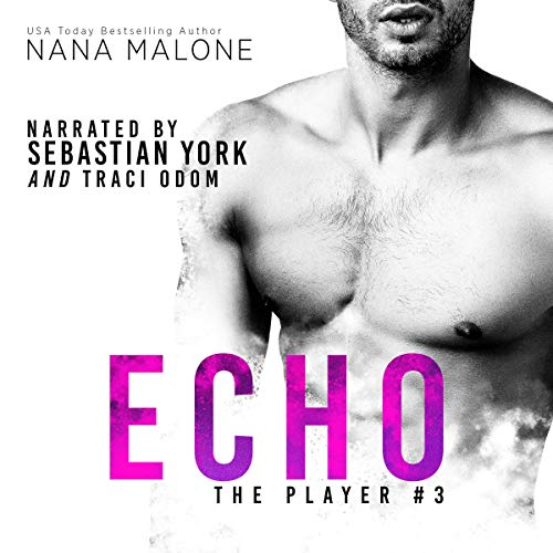 Echo Audiobook By Nana Malone cover art