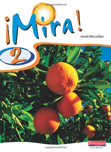 Mira! Pupil Book 2