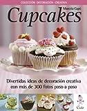 Cupcakes (Decoración creativa)