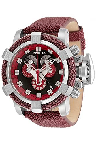 Invicta Sea Hunter 34383 Reloj para Hombre Cuarzo - 52mm