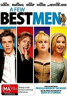 A Few Best Men [Region 4]