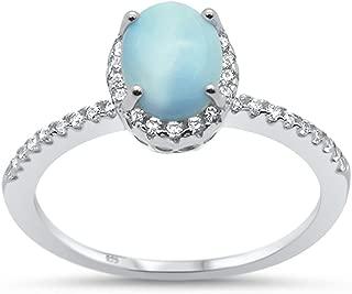 Best larimar engagement rings Reviews