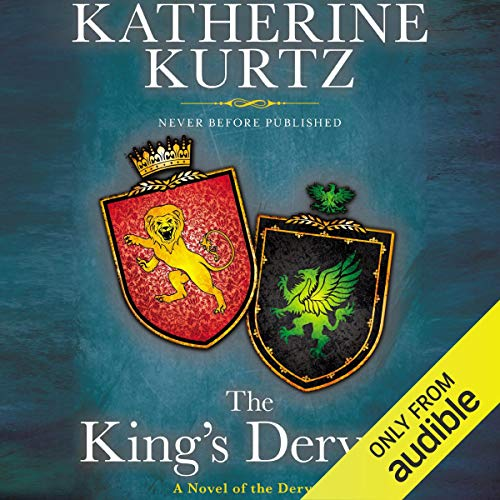 The King's Deryni Audiobook By Katherine Kurtz cover art