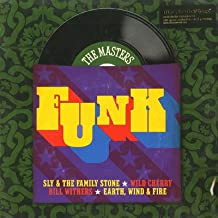 Funk: The Masters Series
