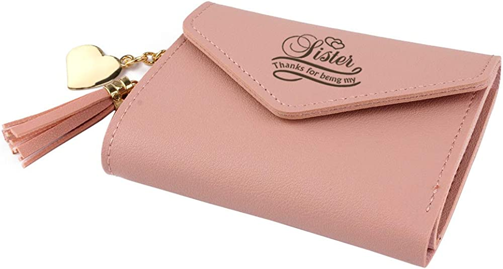 Womens Custom Wallets Girls Ladies Save Oklahoma City Mall money Leather Tr Small Persoanlized