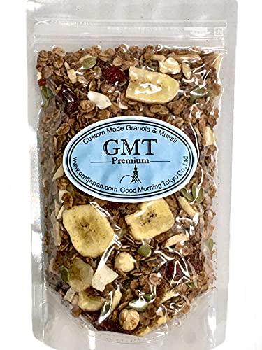 GMT(ジーエムティー) チョコレートバナナグラノーラ 1 袋