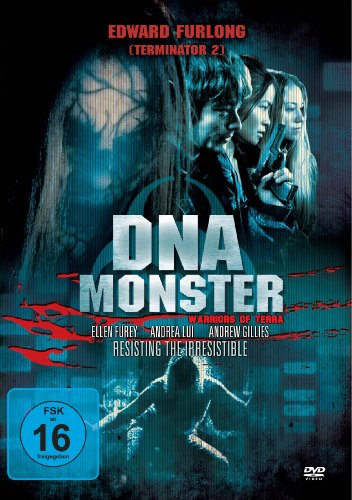 DNA Monster