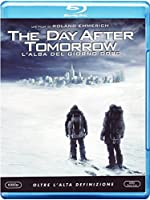 The Day After Tomorrow - L'Alba Del Giorno Dopo [Italian Edition]