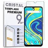 Protector de Pantalla para UMIDIGI A7 PRO - UMIDIGI X, Cristal Vidrio Templado Premium