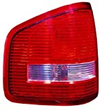 DEPO 330-1933L-US Replacement Driver Side Tail Light Assembly (This product is an aftermarket product. It is not created or sold by the OE car company)