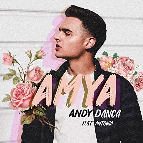 Andy Danca feat. Antonia