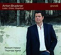 Bruckner: Lieder/Choir Pieces