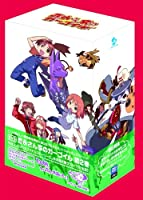 吉永さん家のガーゴイル 第2巻 [DVD]