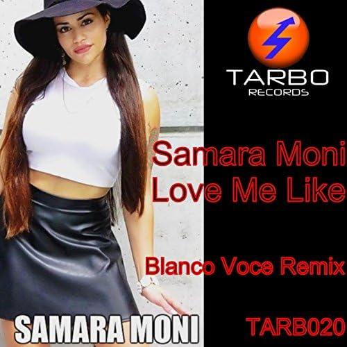 Samara Moni