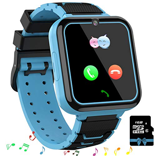Smooce Smartwatch para Niños, Reloj Inteligente Niños Tel�