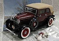 絶版フランクリンミント1241932 Ford Model 18 V-8 Conv