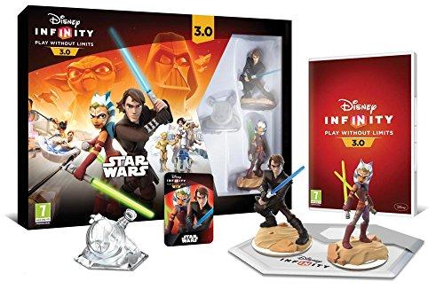 Disney Infinity 3.0: Starter-Set [AT-PEGI] - [Xbox 360]
