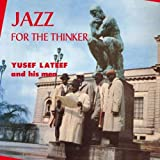 Yusef Lateef - Jazz For The Thinker lp_record etiqueta Waxlove