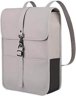 YYXJLG Bolsa de Ordenador,Nylon Laptop Bag 14 Inch For Macbook Air 13 Case Laptop Backpack Women Waterproof Backpack Women...