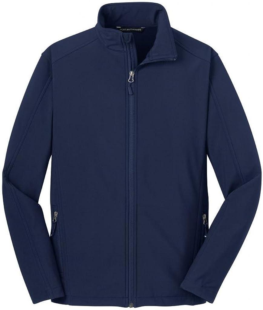 Port AuthorityTall Core Soft Shell Jacket