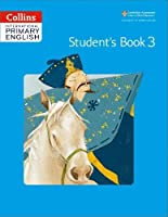 Collins International Primary English: Student's Book 3